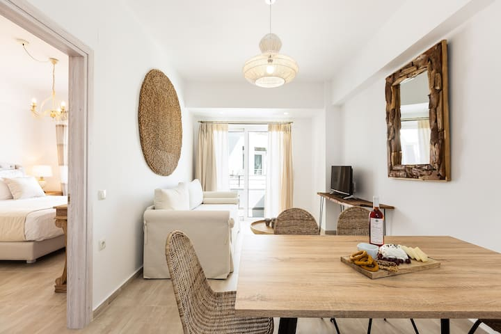 Cyano Hotel, Two Bedroom Apartment