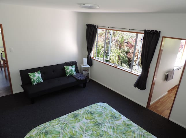 Private apartment St Clair Beach - Dunedin - Lägenhet