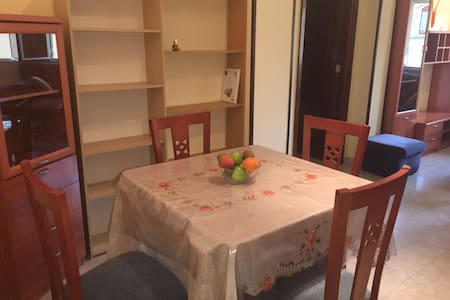 Spacious and comfortable apartment - Lejlighed