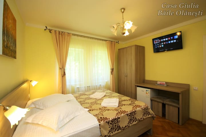 Casa Giulia Villa Room 4