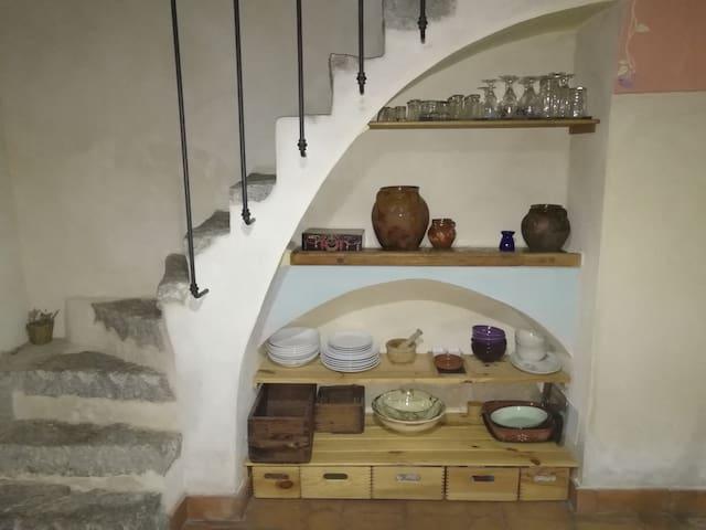 "Casa Rural - ""La Margarita"""