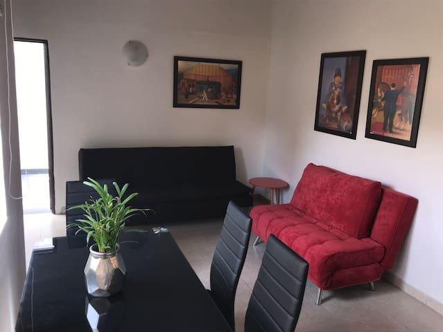 Apartamento en Laureles - Excelente ubicación