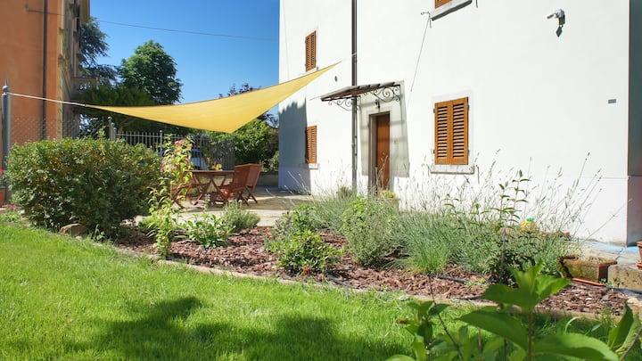 Affitta la tua Casa Vacanze in Toscana (max 17 p.)