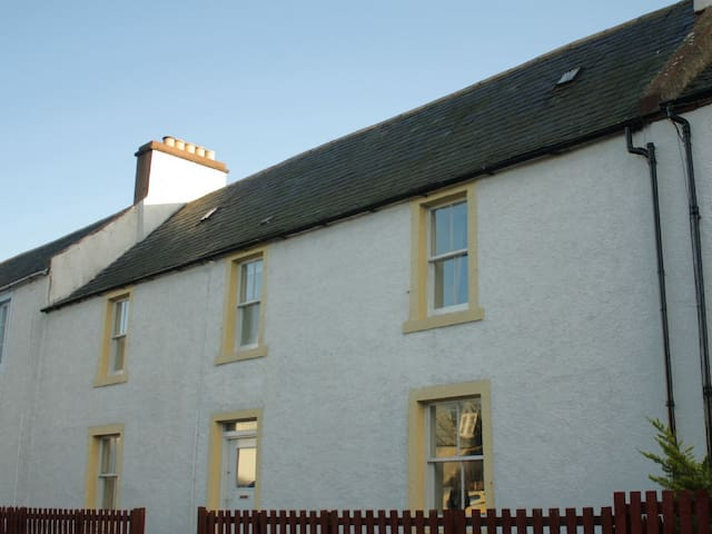 Ivydene Cottage - Cromarty