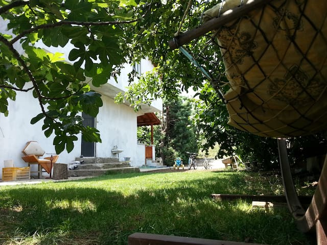 FarmVille in big garden - Bursa - Apartamento