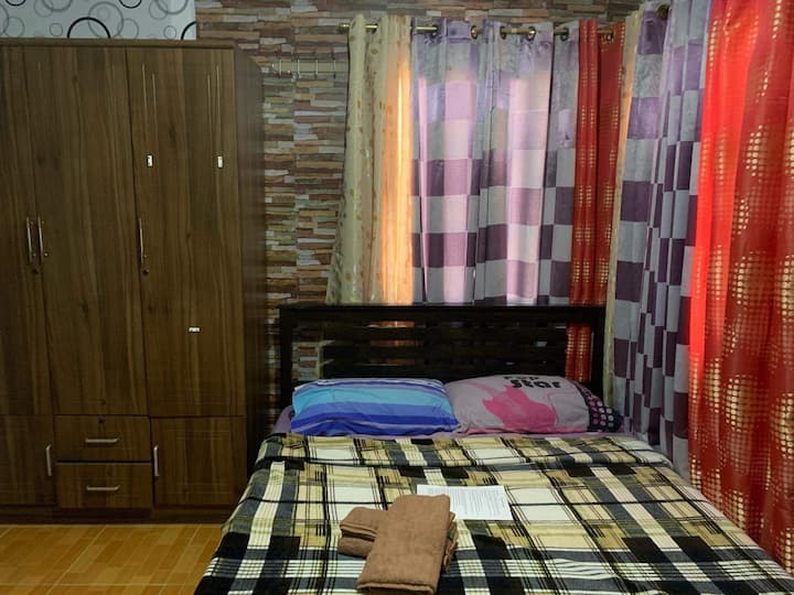 2br house in tagum city.