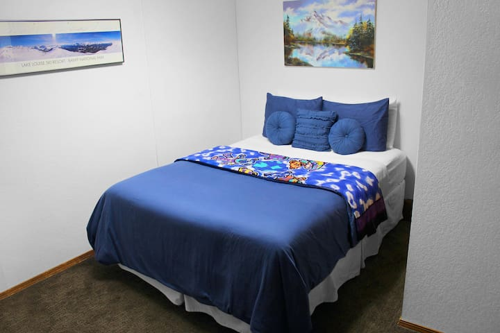 Bud & Breakfast: Mickey Hart Suite - Silverthorne - Bed & Breakfast