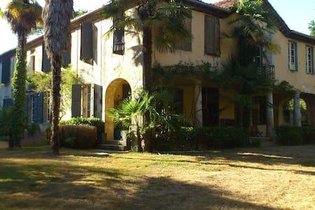 Maison Doat 1823 - Perchède - Konukevi