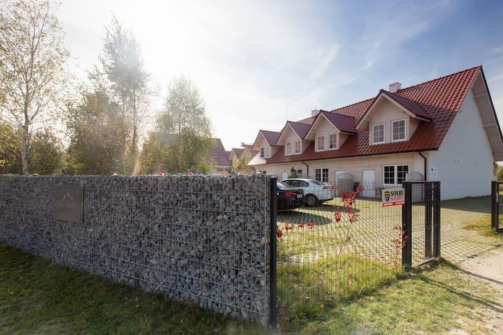 Villa Baltica Niechorze - Niechorze - Apartamento