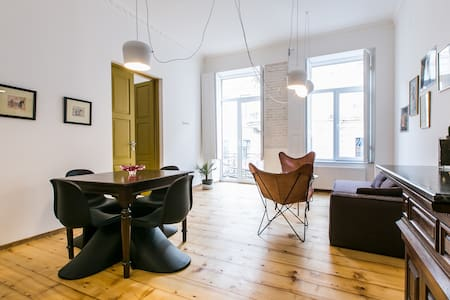VINYL Apartment in the heart of Tbilisi - Tbilisi - Leilighet