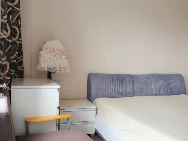 梅梅的小屋~巴塞罗娜风情公寓。