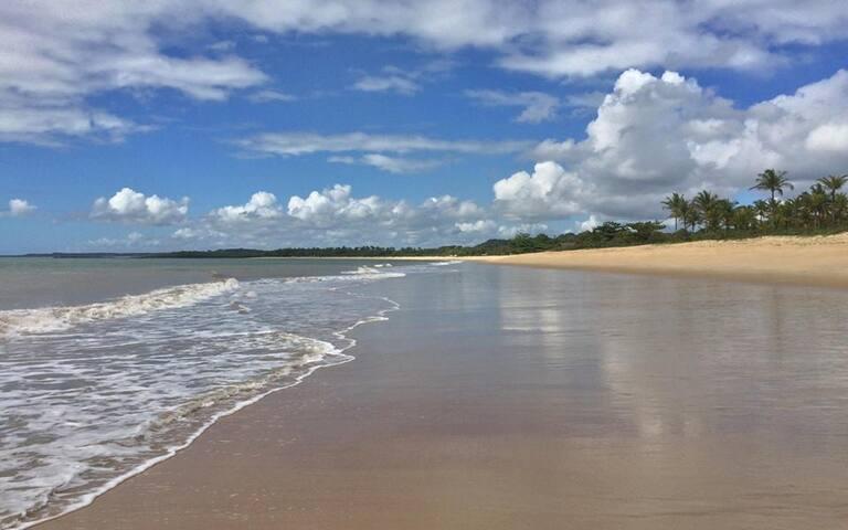 Santo André, sul da Bahia - São Bernardo do Campo - House