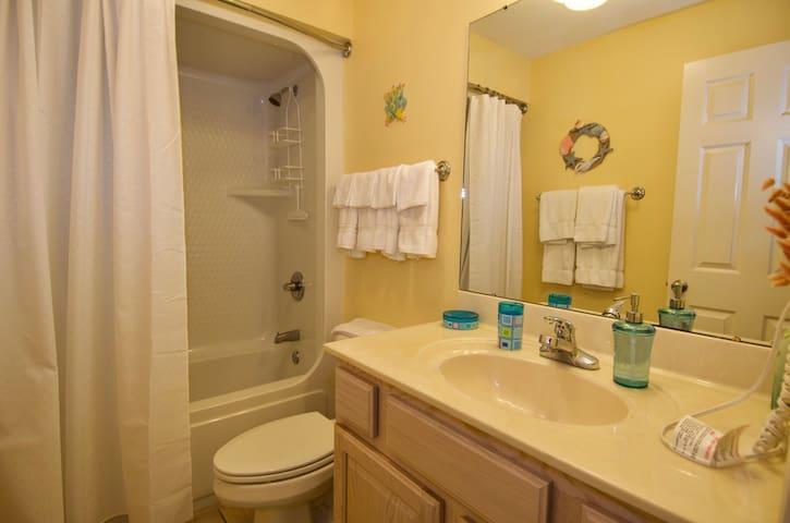 West Bathroom