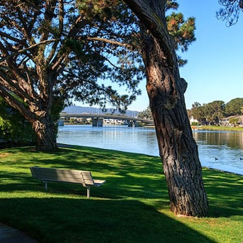 Carefree by the Coastline in Foster City  - 209371 - Foster City