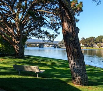 Carefree by the Coastline in Foster City  - 209371 - Foster City - Byt