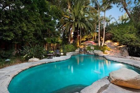 Resort Home close to Disneyland or Family Getaway - Yorba Linda - Hus