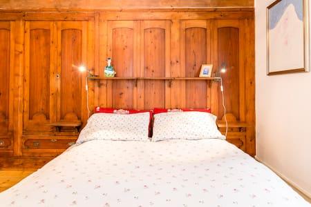 B&B ELBEC - Marmolada - Rocca Pietore - Bed & Breakfast