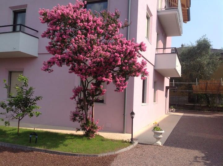 """Appartamenti Arco """"La rosa dei venti"""""""