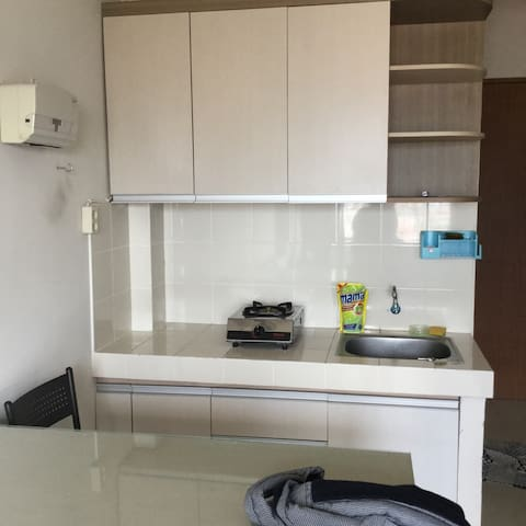 Modern full furnished 2 bedroom - Sumedang - Apartemen