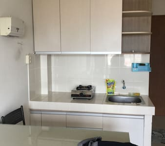 Modern full furnished 2 bedroom - Sumedang - Apartment