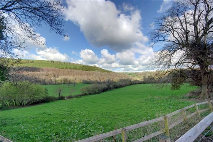 Priory House Cottage, Snapper, North Devon - Devon