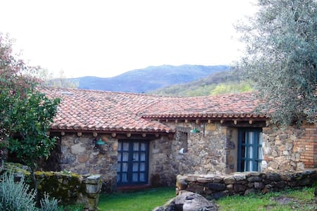 Old cottage rehabilitated