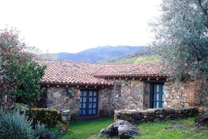 El Vivero de la Panera, Casa de Campo