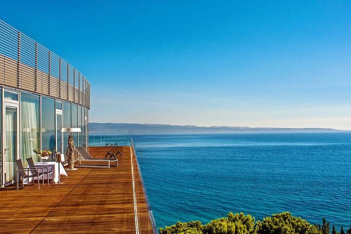 Villa Penthouse-Split