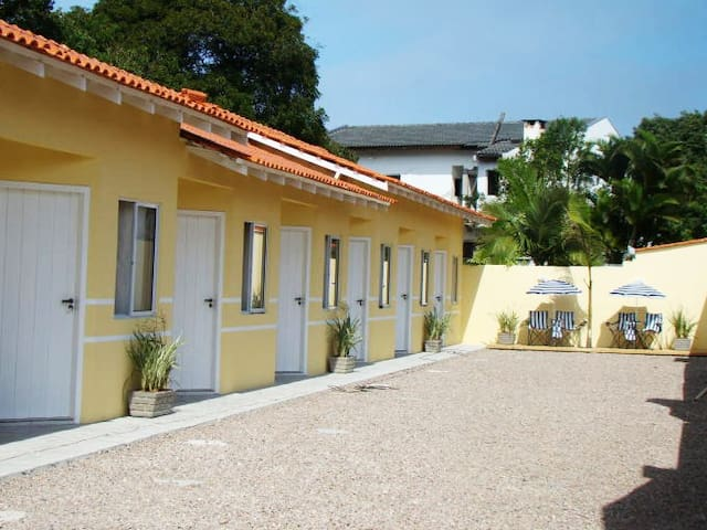 Studio Residencial Ponta d'areia