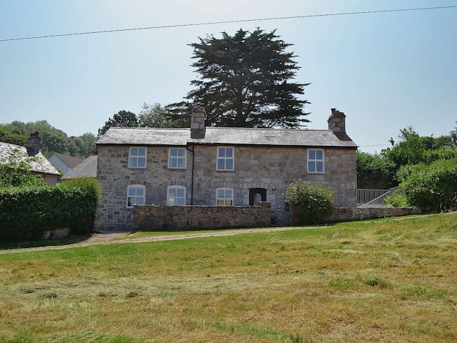 Tan Y Bryn Cottage (OYY)