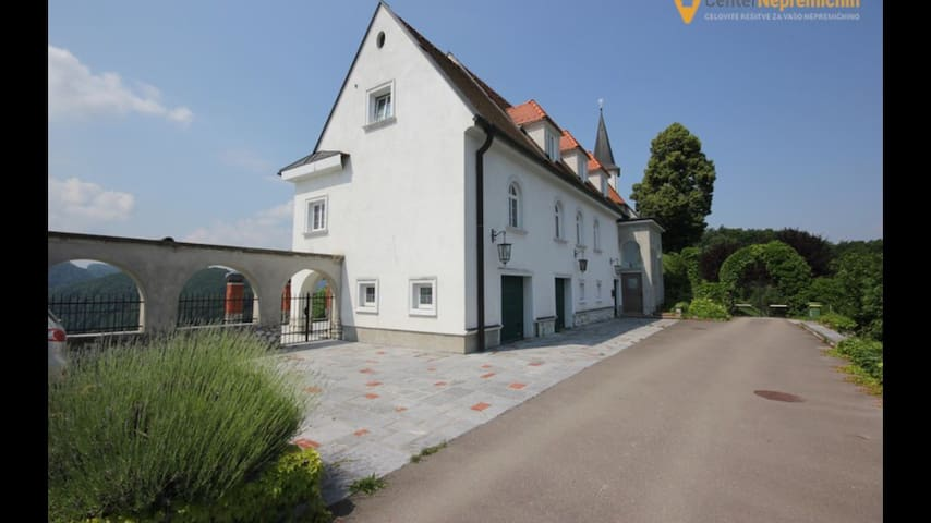 Maistrova Villa