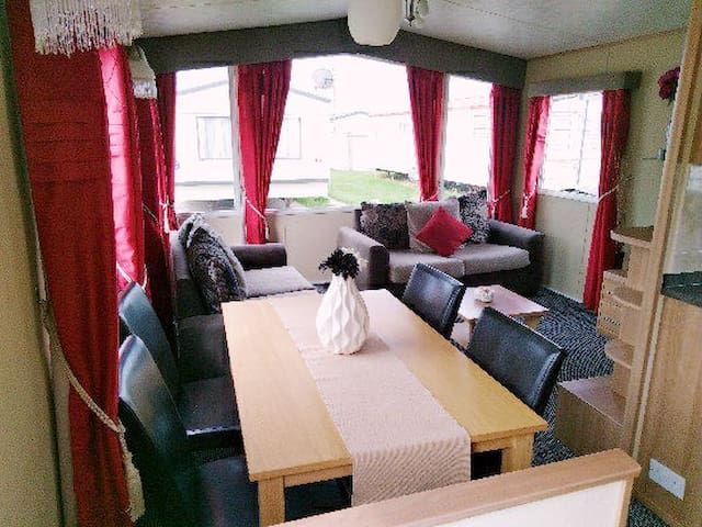Appleby Rhyl Seaside Holiday Home