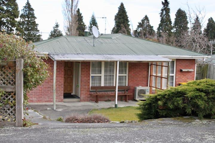 Fly Line Cottage
