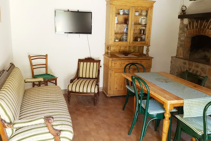 Holiday house Bucul in Merag, Island Cres
