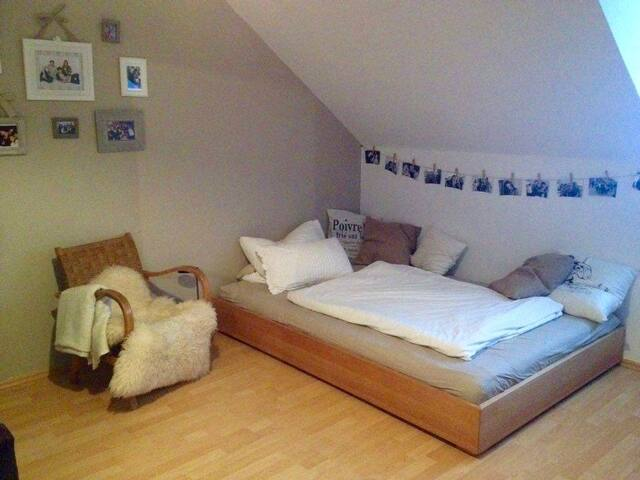 Living in the centre of munic - München - Apartment