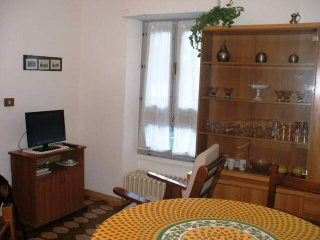 appartamento in montagna - Lanzo D'intelvi - Apartment
