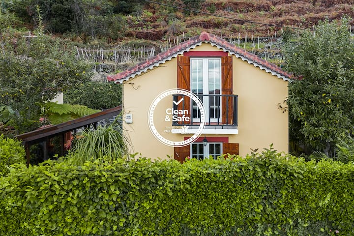 Solar do Tomás,  country house with swimming pool for families