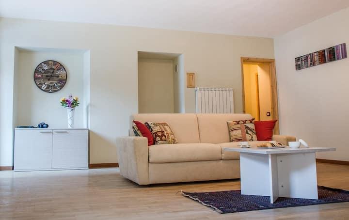 Cristallo - Beautiful&cozy, perfect for families