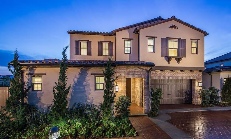 119 Eastwood Village, Irvine, House/别墅