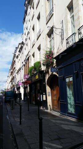 Navigate in St Germain - París - Departamento