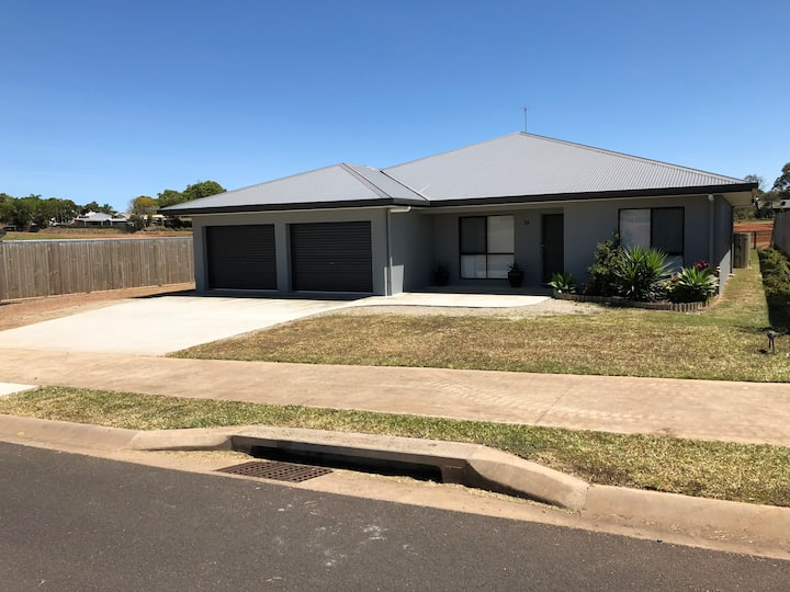 Holiday house located in the heart of Yungaburra