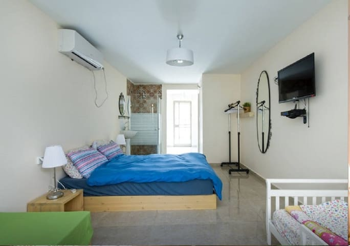 Stunning Suite Caesarea  - Last minute price drop! - Or Akiva - Apartment