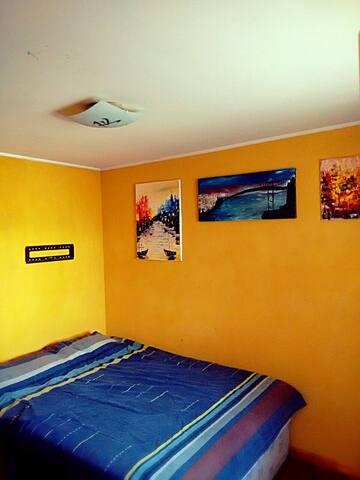 Habitación Privada para 2 personas