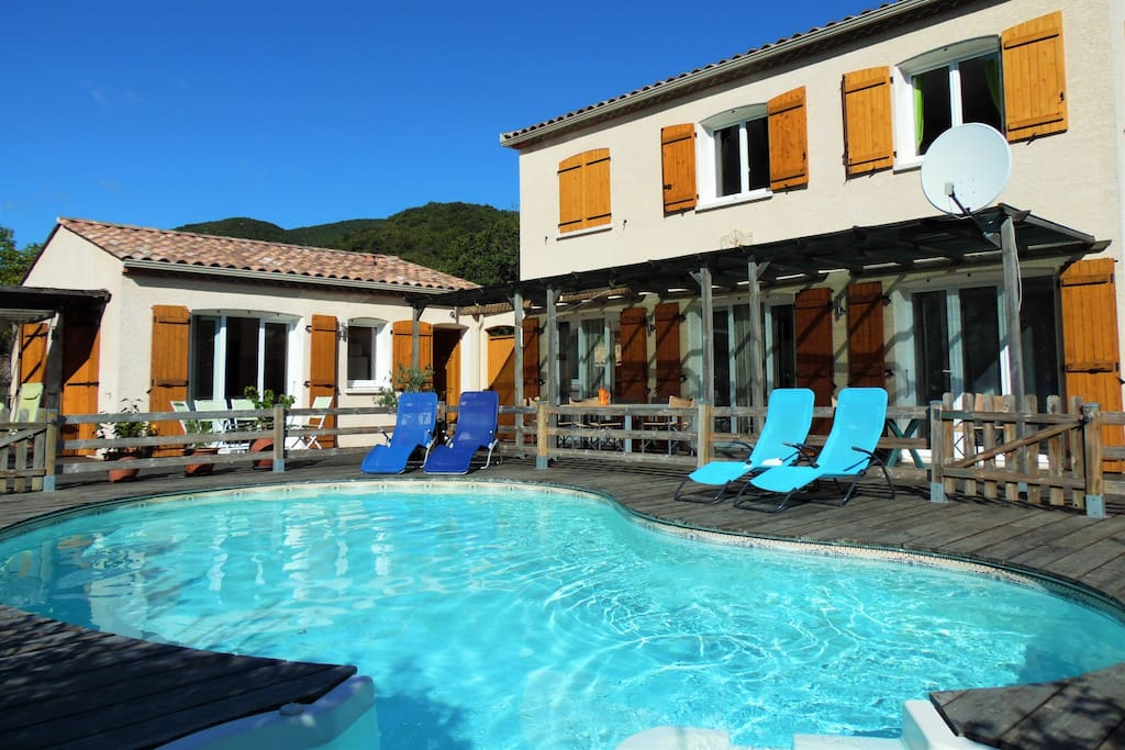 Le grand passi casas en alquiler en massac occitanie francia - Casas de alquiler en francia ...