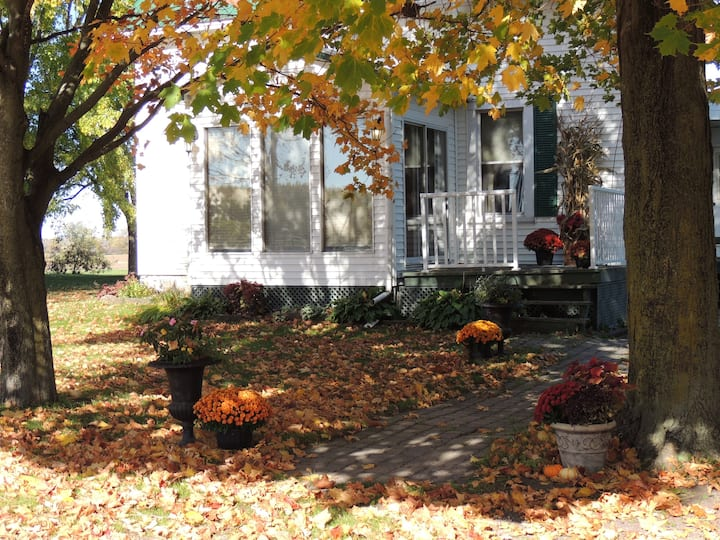 Flevo Hill's Country Bed and Breakfast