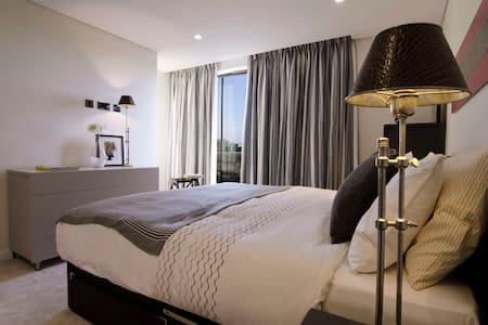 London Penthouse. Private Room - Londres - Apartamento