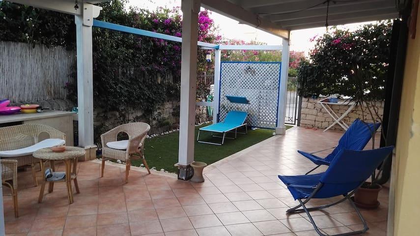 Casa di Sicilia - Marina di Modica - Casa