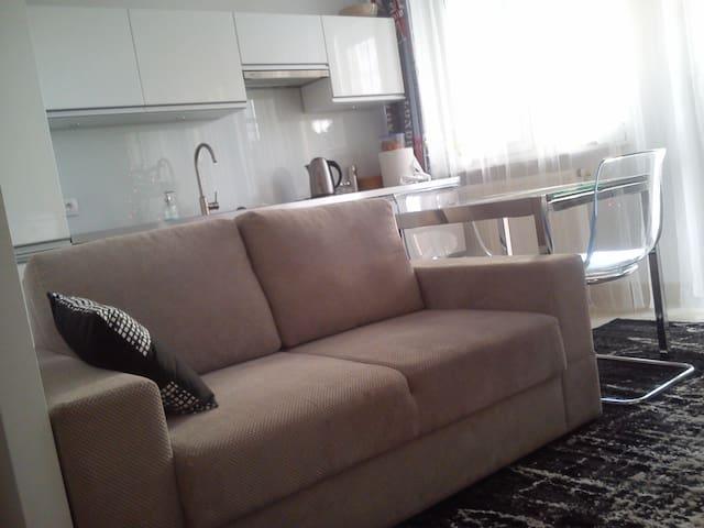Studio - Warszawa - Apartment