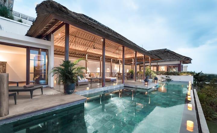 The Longhouse Jimbaran - Bali