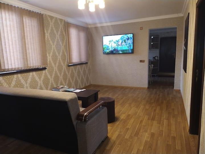 Дом  с 5 спальнями
